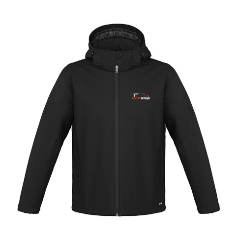 #1 - Insulated Soft Shell