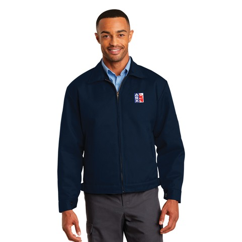 #1 - Work Jacket