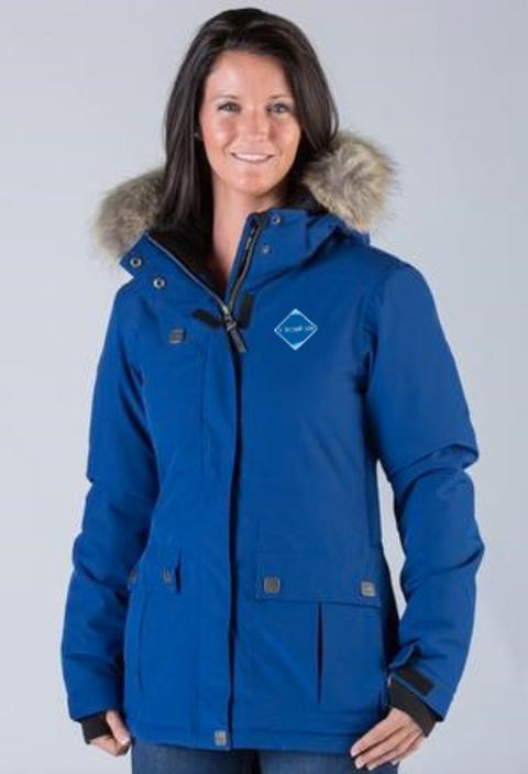 #2 - Manteau d'hiver Via Capitale