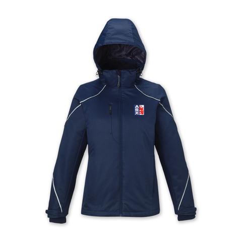 #1 - Manteau 3 dans 1