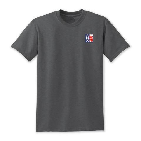 #1 - T-Shirt à manches courtes