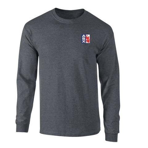 #1 - T-Shirt à manches longues
