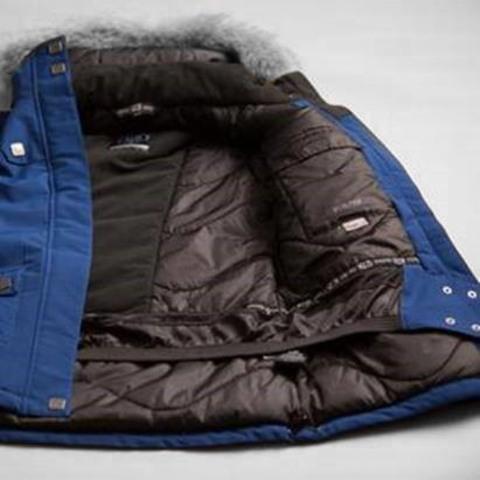 #1 - Manteau d'hiver Via Capitale