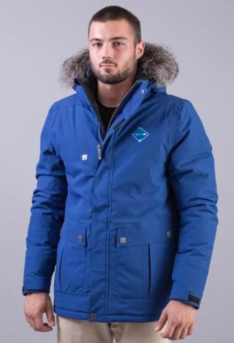 #3 - Manteau d'hiver Via Capitale