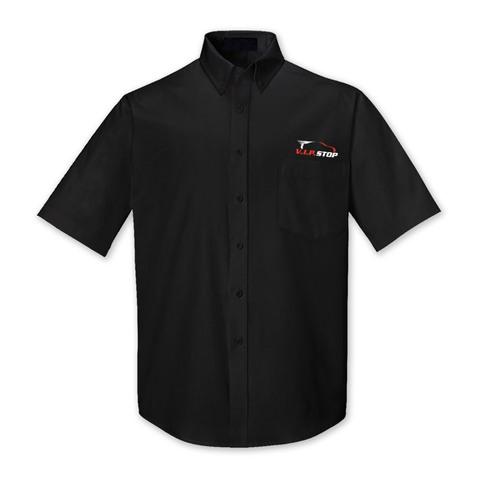 #1 - Chemise à manches courtes