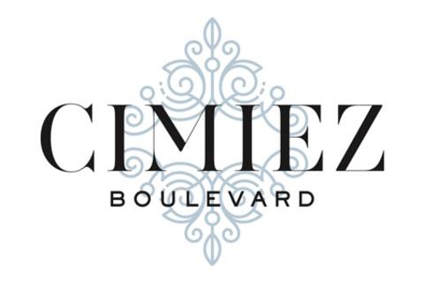 Cimiez Boulevard
