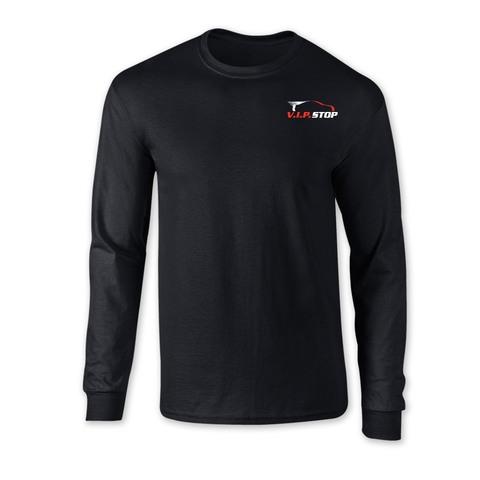 #1 - Long Sleeve T-Shirt