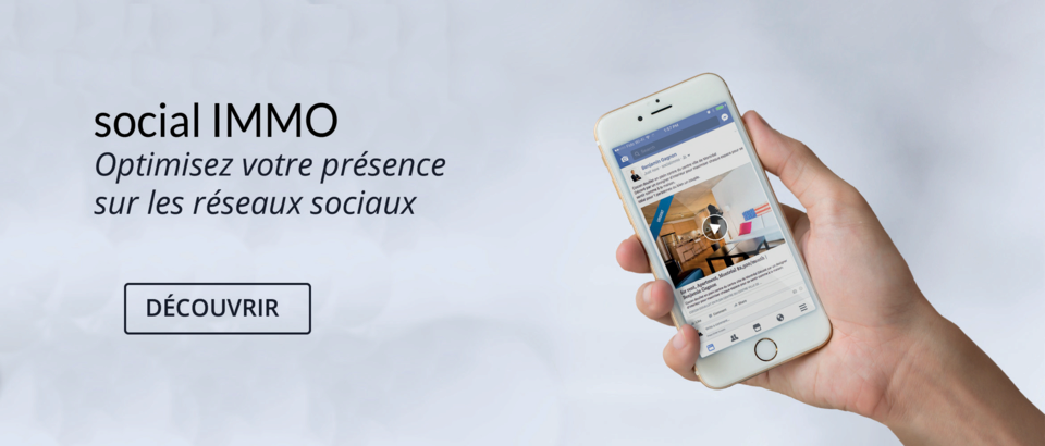 social IMMO arrive sur le magasin web Proprio Direct