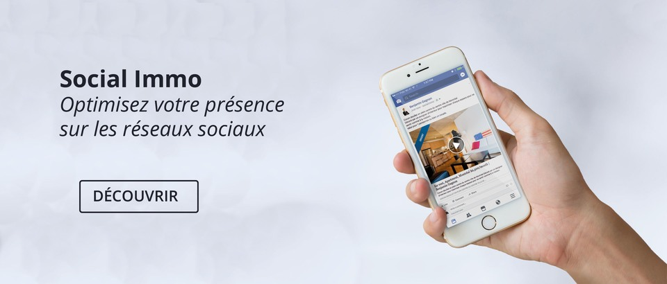 Social IMMO arrive sur IMMO STORE !