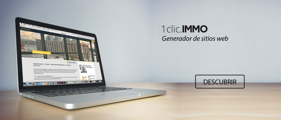 1 clic IMMO en IMMO STORE !
