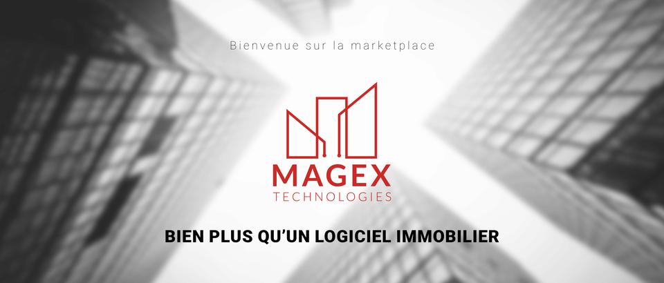Bienvenue sur la marketplace Magex Technologies