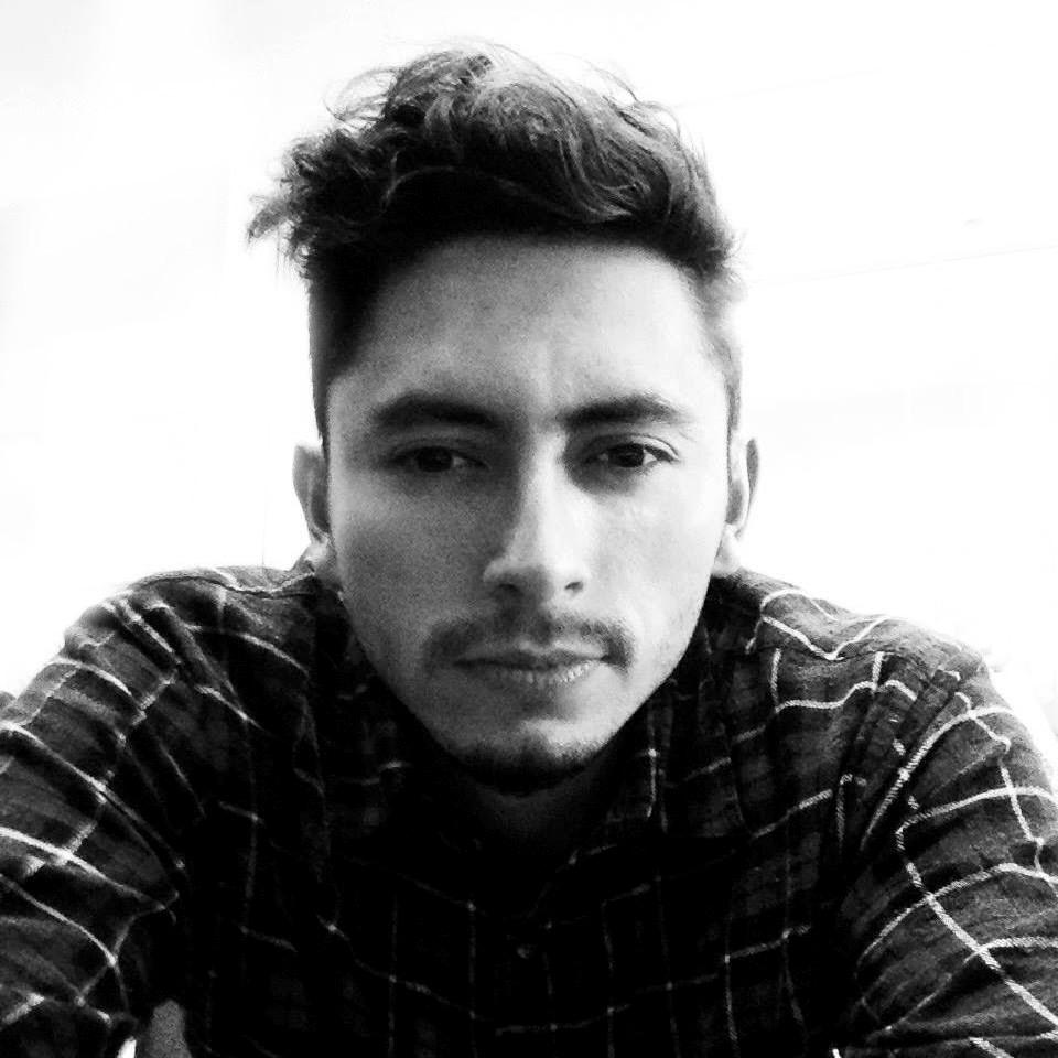 Cristian Balderas
