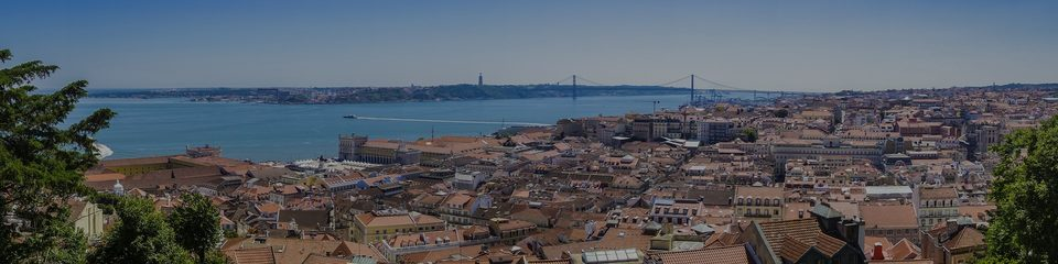Lisbon, the luxury real estate area in Portugal
