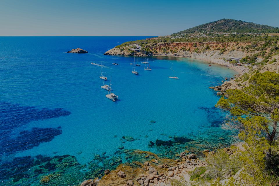 Balearic Islands, les areas en l'immobilier de luxe à Spain