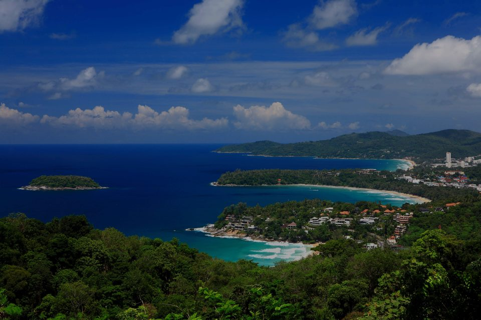 Karon, the luxury real estate hotspot in Phuket - Thailand