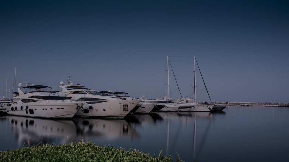 Puerto Banus, the luxury real estate hotspot in Costa Del Sol - Spain