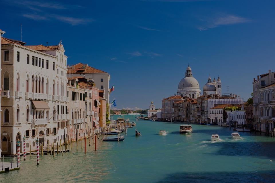 Dorsoduro, le hotspot de luxe à Venise - Italie