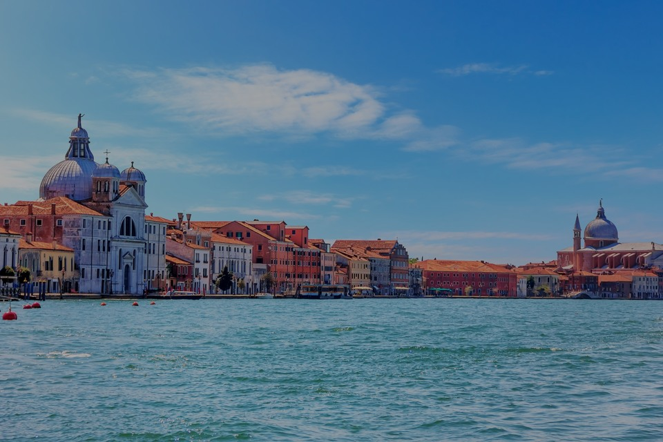 Giudecca, the luxury real estate hotspot in Venice - Italy