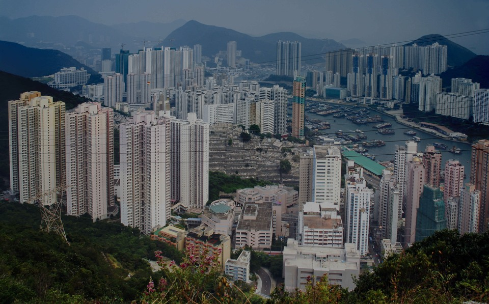 Aberdeen, the luxury real estate hotspot in Hong-Kong - China