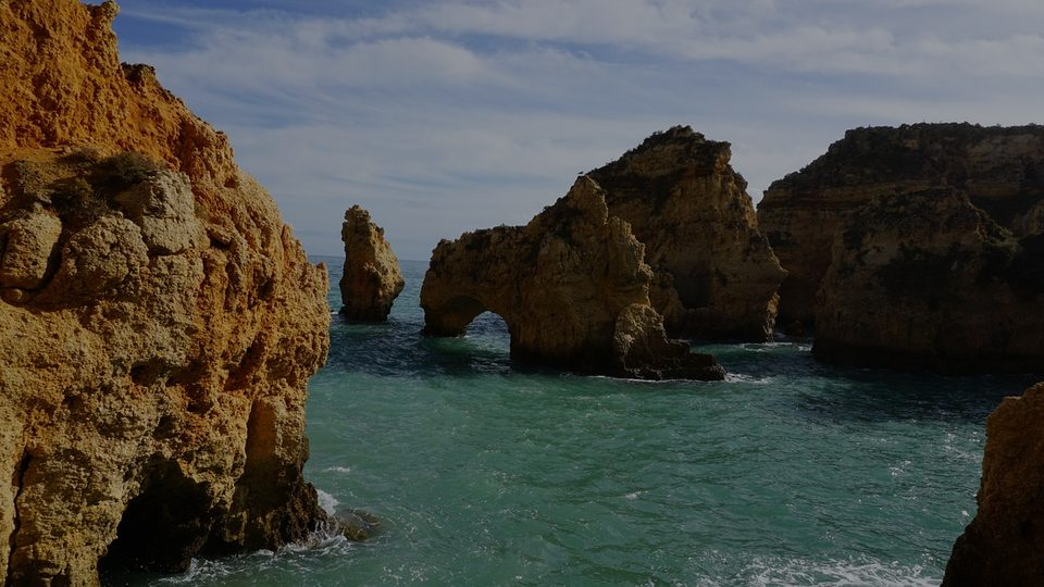Lagos, the luxury real estate hotspot in Algarve - Portugal
