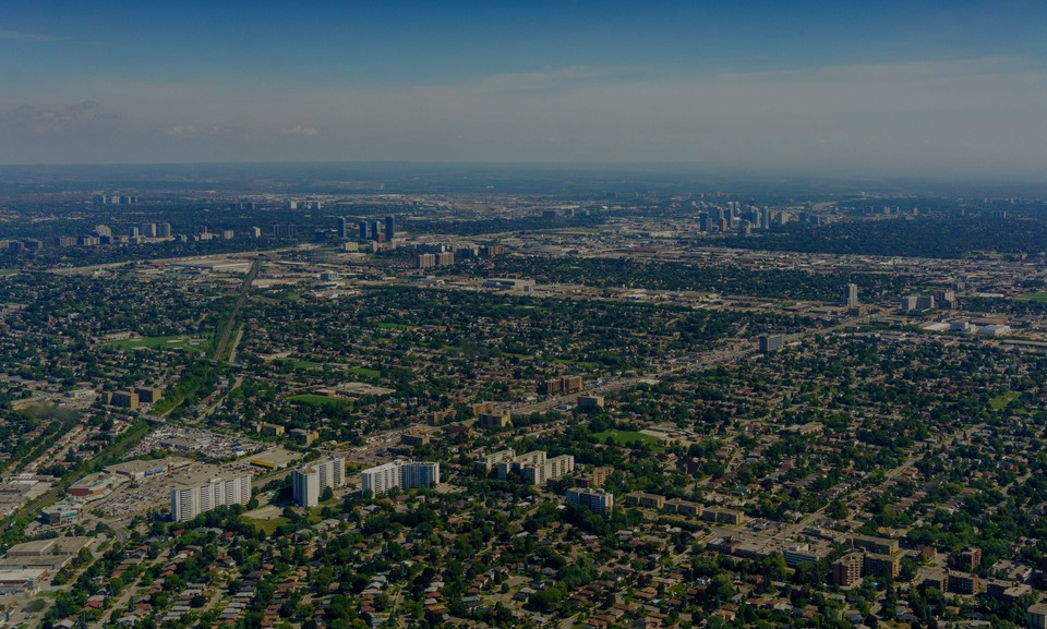 York Mills - Windfields, the luxury real estate hotspot in Toronto - Canada