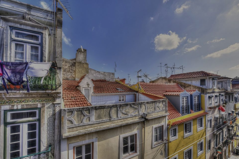 Bairro Alto, the luxury real estate hotspot in Lisbon - Portugal