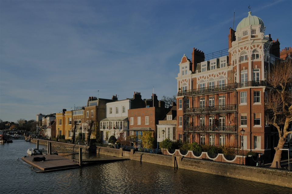 Hammersmith, the luxury real estate hotspot in London - United Kingdom
