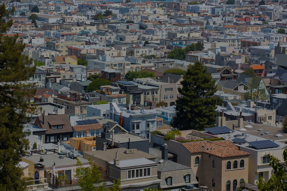 Cow Hollow, le hotspot de luxe à San Francisco - Californie