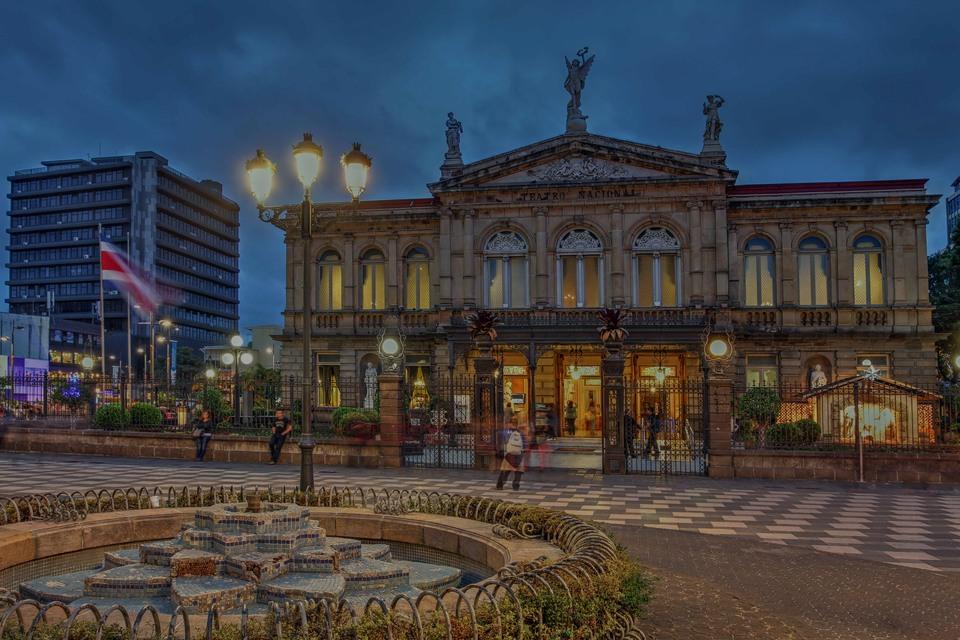 Curridabat, le hotspot de luxe à San José - Costa Rica