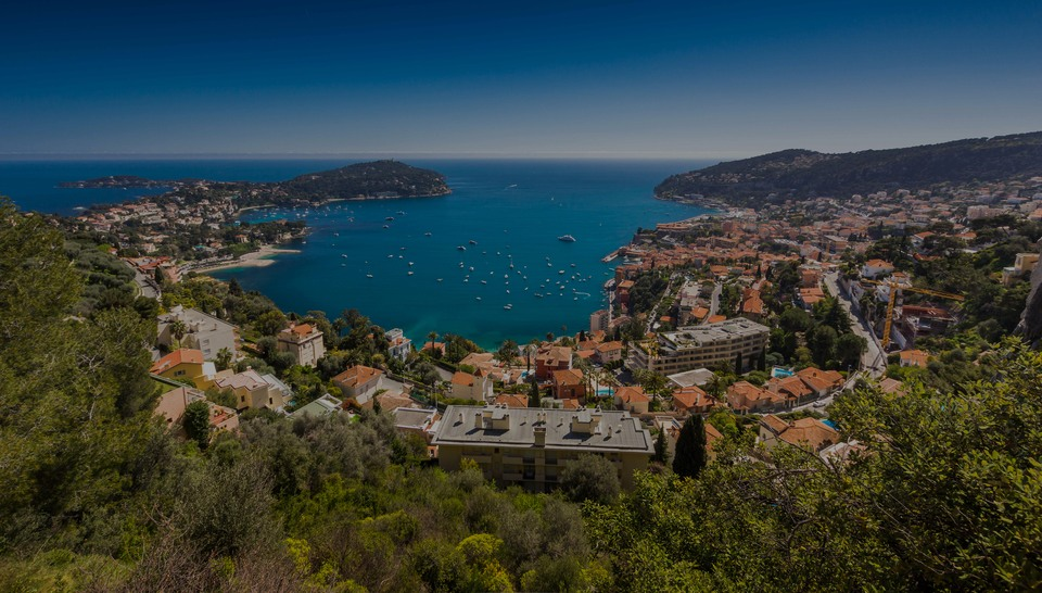Villefranche-sur-Mer, the luxury real estate hotspot in French Riviera - France
