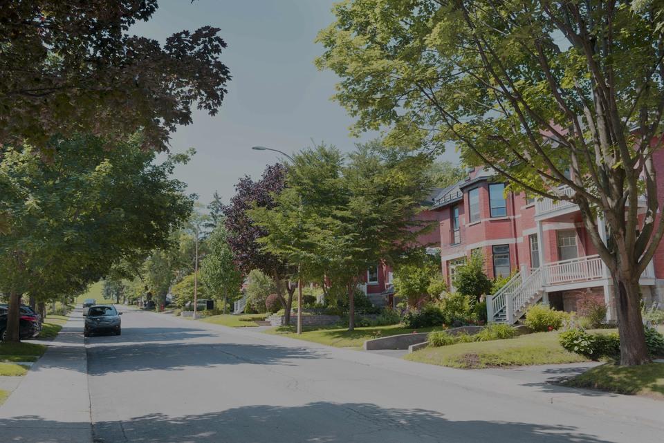 Westmount, le hotspot de luxe à Montréal & Environs - Canada
