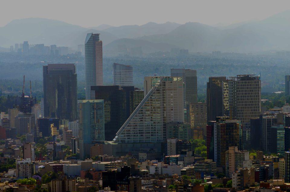 Jardines en la Montaña, le hotspot de luxe à District fédéral du Mexique - Mexique
