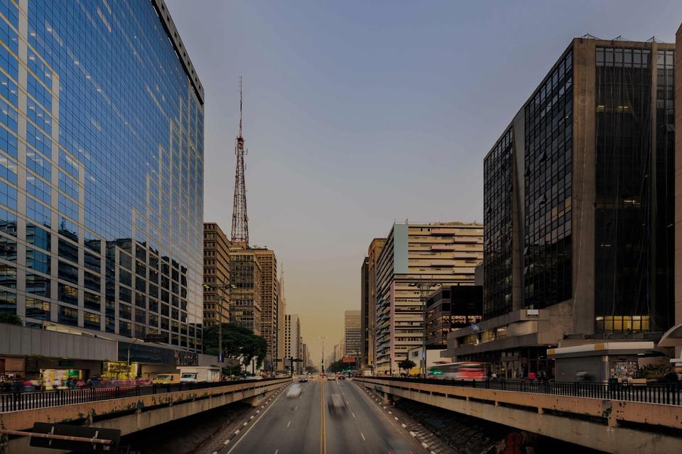 Jardim Paulista, the luxury real estate hotspot in São Paulo - Brazil