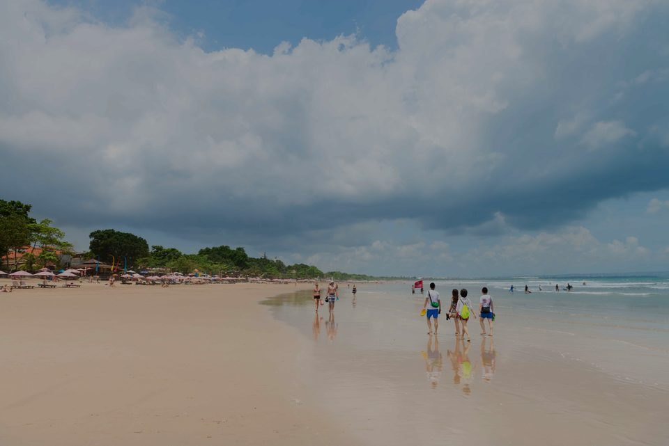 Seminyak, the luxury real estate hotspot in Bali - Indonesia
