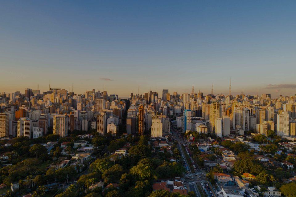 Jardins, le hotspot de luxe à São Paulo - Brésil