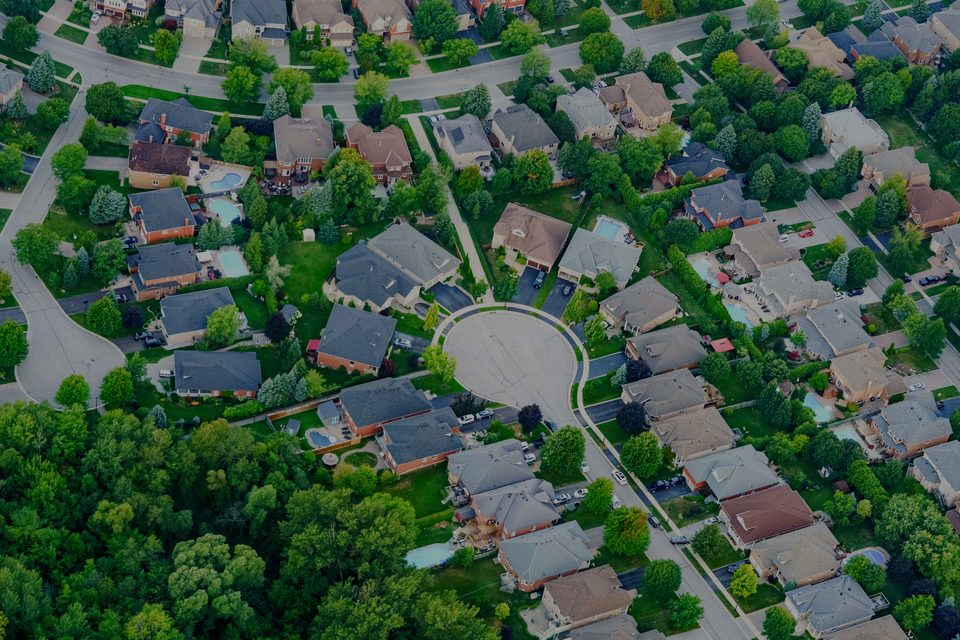 Rosedale, the luxury real estate hotspot in Toronto - Canada