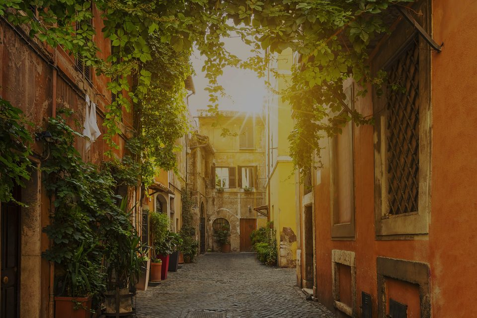 Trastevere, the luxury real estate hotspot in Rome & Surroundings - Italy
