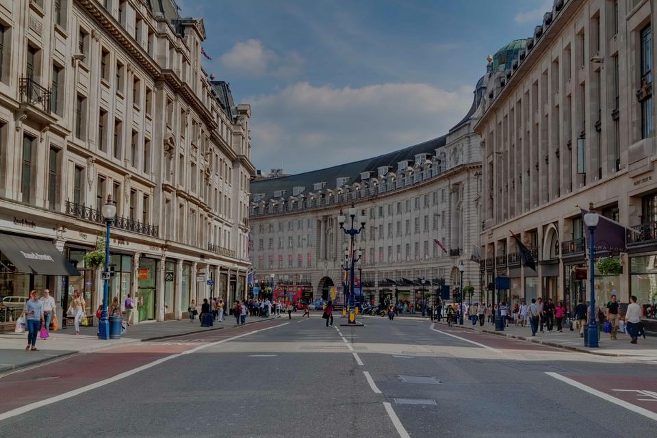 St. John's Wood, le hotspot de luxe à Londres - Royaume-Uni