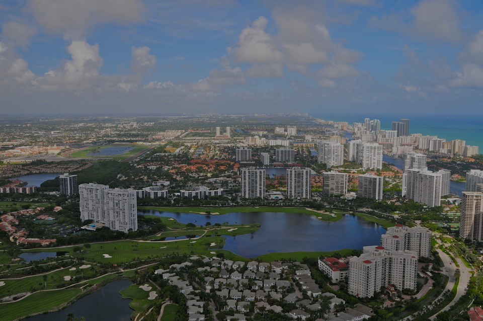 Aventura, the luxury real estate hotspot in Miami - Florida