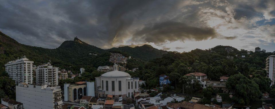 Cosme Velho, the luxury real estate hotspot in Rio de Janeiro - Brazil