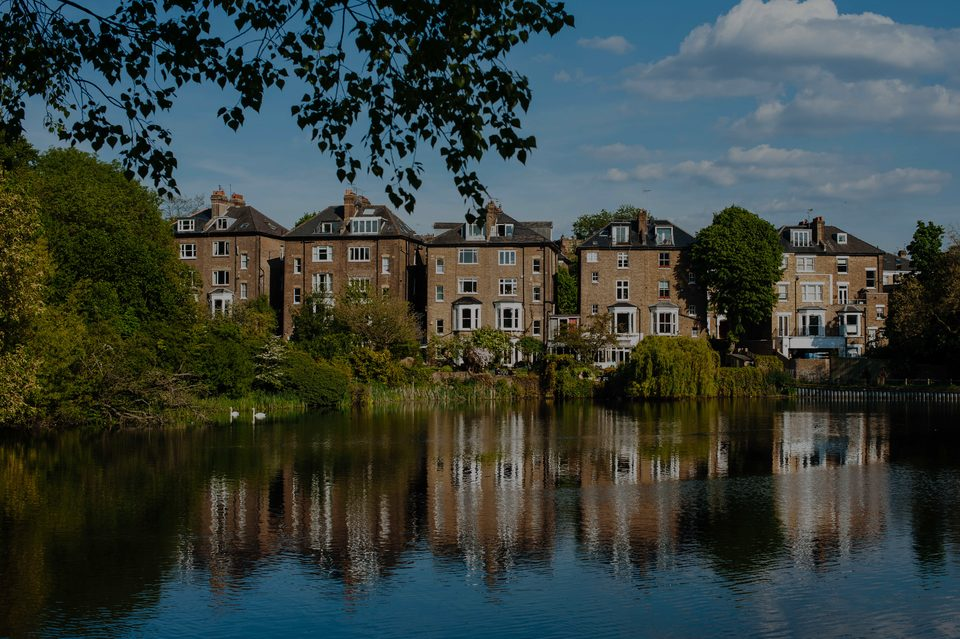 Hampstead, le Hotspot de luxe à London - United Kingdom