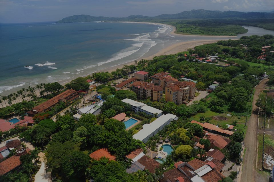 Tamarindo, the luxury real estate hotspot in Guanacaste - Costa Rica