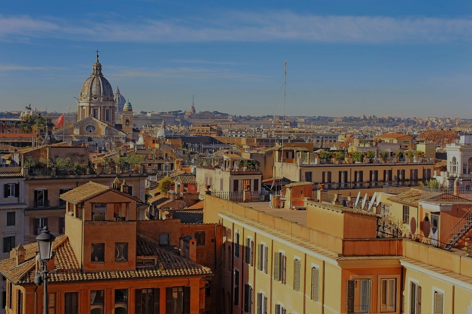 Vigna Clara, the luxury real estate hotspot in Rome & Surroundings - Italy