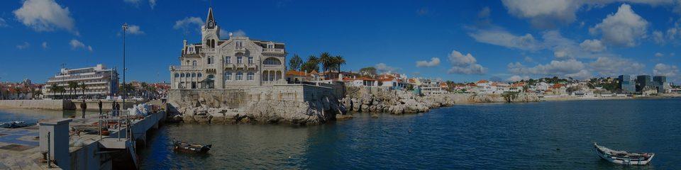 Cascaïs, le hotspot de luxe à Lisbon - Portugal