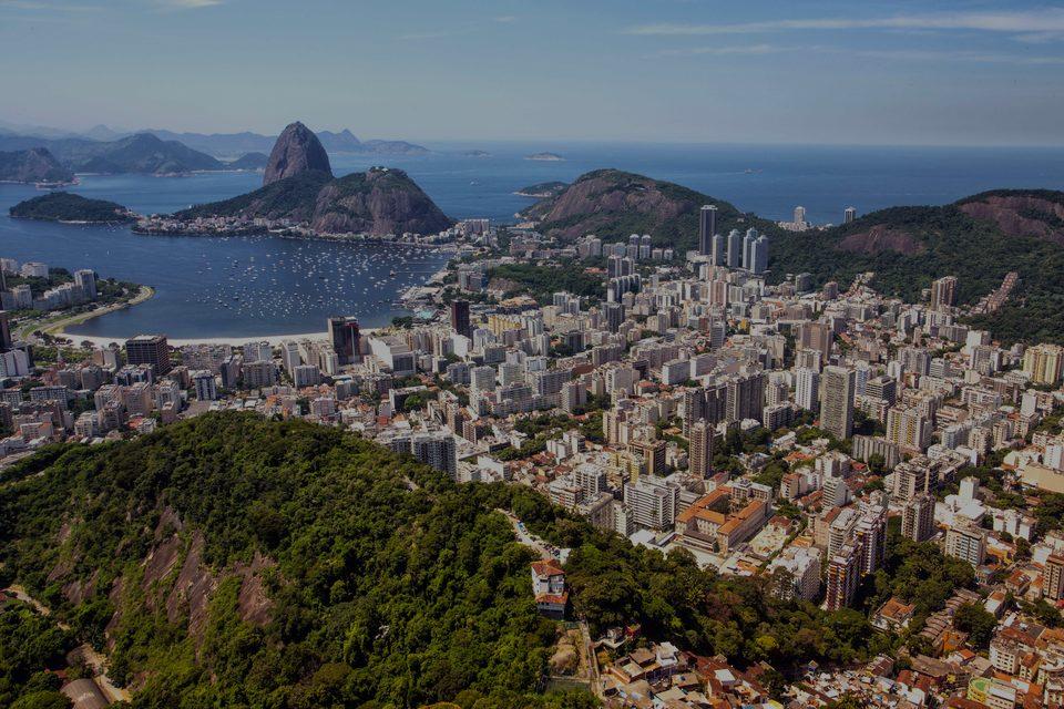 Botafogo, le hotspot de luxe à Rio de Janeiro - Brésil