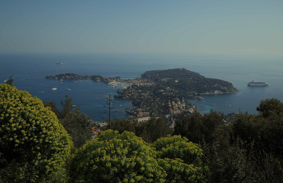 Cap Ferrat, the luxury real estate hotspot in French Riviera - France