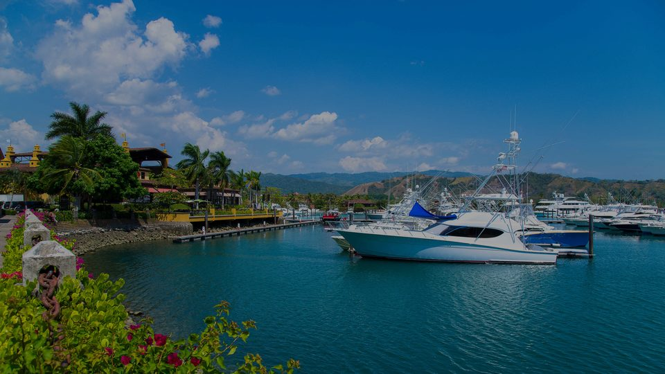 Herradura, the luxury real estate hotspot in Puntarenas - Costa Rica