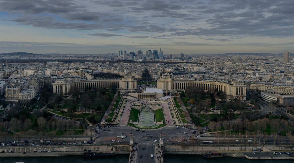 District XVI, the luxury real estate hotspot in Paris - France