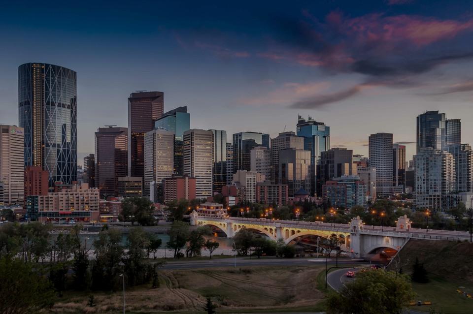 Roxboro, le hotspot de luxe à Calgary  - Canada