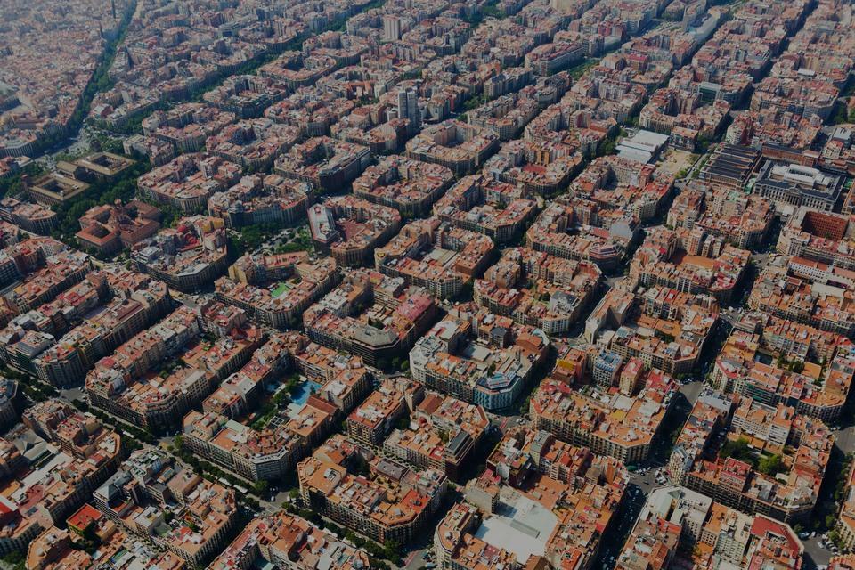 Eixample, le Hotspot de luxe à Barcelona - Spain